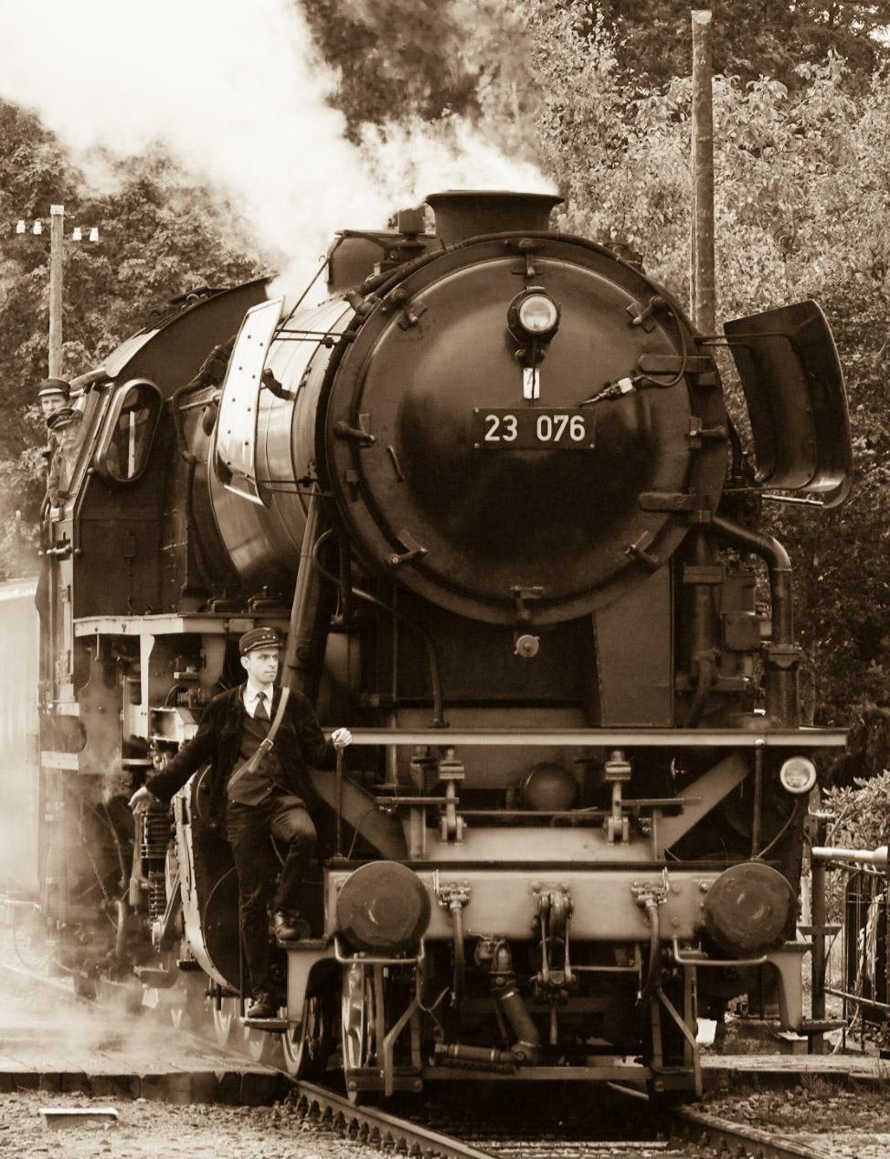 veluwe trein